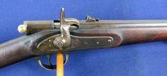 The Palmer Civil War Bolt Action Carbine Model 1865