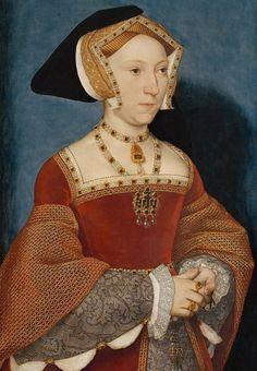 Jane Seymour, Queen of England. . c. 1536 Artist – Hans Holbein