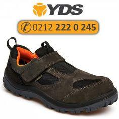 YDS iş ayakkabısı GPP 05 S1 P