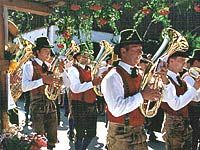 Bauernherbst in Dorfgastein - Die vielfältige Kulturlandschaft und die gelebte Tradition der Bauern lassen den Bauernherbst zu einem Erlebnis für Gäste und Einheimische gleichermaßen werden.