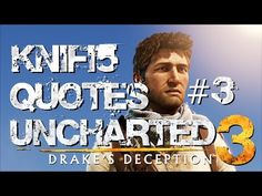 Uncharted 3 - kniFi5 Funny Quotes #3 (Lara Croft, Slapped By A Girl & Lady Boy) - (Moreinfo on: https://1-W-W.COM/quotes/uncharted-3-knifi5-funny-quotes-3-lara-croft-slapped-by-a-girl-lady-boy/)