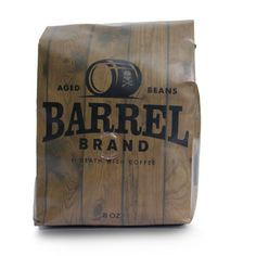 100% 365 day money back guarantee. Barrel Premium Aged Coffee Beans are sold in whole bean form and will need to be ground once purchased. This is to ensure opt