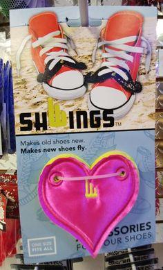 Shwings makes new shoes or SKATES fly!  California Roller Skates - Huntington Beach