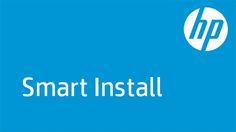 Just when consumers think of laser printers that carry an ENERGY STAR rating as the 'end all' in terms of energy efficiency, HP introduced the Smart Install technology.