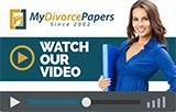 Online Divorce Papers | Online Divorce Forms