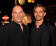 "Vin Diesel breaks down talking Paul Walker at ""Furious 7"" showing — this is really emotional  http://cosm.ag/60142vVg"