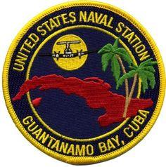 Refresher Training and   Civilian Shipping escort duty out of Guantanamo Bay, Cuba.