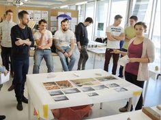Design, Handwerk & materielle Kultur / Manual & Material Culture