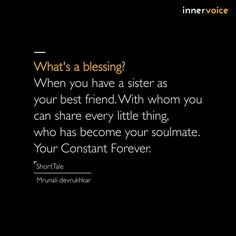 Tiny Tales, A Blessing, Best Friends, Sisters, Blessed, Cards Against Humanity, Peace, Inspirational, Beat Friends