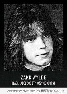 Zakk Wylde, Black Label Society