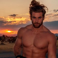 Brock O'Hurn has become an Instagram sensation with 821k followers, and if you don't follow him, you need to. Description from thevitalvoice.com. I searched for this on bing.com/images