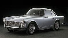 1959 - Triumph Italia 2000.