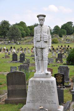 The Graveyard Detective
