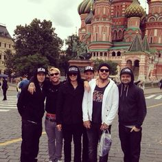 Hollywood Undead <3^^