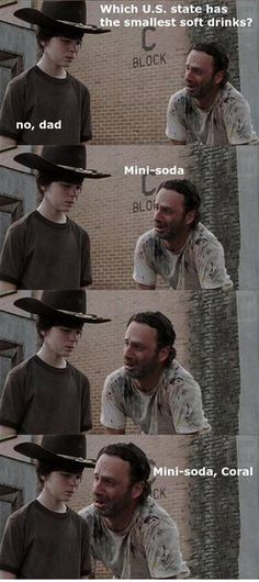 XD mini-soda... I'm dying these are so funny!