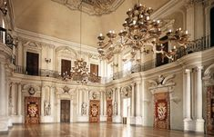 Palazzo Corsini al Parione is one of the most magnificent private palaces in Florence. The structure is entirely Baroque.