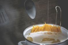 Free Image: Spaghetti/Pasta Cooking | Download more on picjumbo.com!