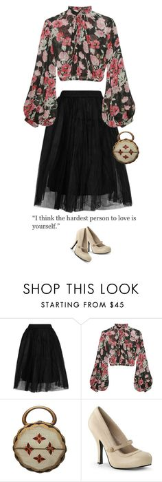 """love yourself"" by mimas-style ❤ liked on Polyvore featuring Topshop and Jill Stuart"