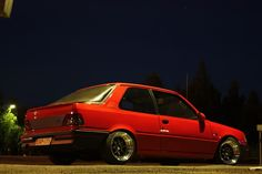 peugeot 309 stance - Google Search