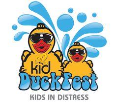 Duck Fest Derby sponsored by Kids in Distress March 1st, 2014.