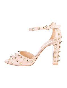 c22cf45e25 Valentino Rockstud Sandals Valentino Rockstud Sandals