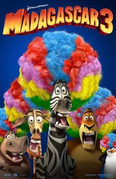 Circus Afro! Sooooooo cute!!!!