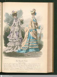 265 - No 15 - La Gazette rose - Seite - Digitale Sammlungen - Digitale Sammlungen