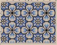 Gallery.ru / Фото #13 - * - natashakon Mochila Crochet, Bag Crochet, Loom Beading, Beading Patterns, Knitting Charts, Knitting Patterns, Cross Stitch Designs, Cross Stitch Patterns, Cross Stitching