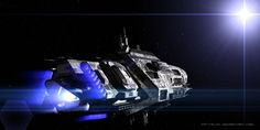 Pirate Interceptors made for the massive multiplayer online game Stellar Legends
