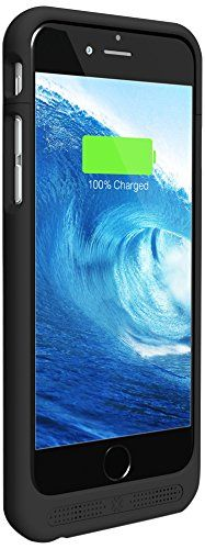 Lenmar iPhone 6 Battery Case, MFi Certified Lenmar Maven 3000 mAh Slim External Protective Charger Made for iPhone 6 Extended Backup Battery Charging Case (4.7 Inches) - Black Lenmar http://www.amazon.com/dp/B00PG8TIYA/ref=cm_sw_r_pi_dp_wpIYub1J80JEB