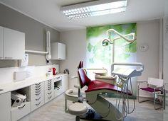 Zahnarztpraxis Baden-Baden | apprico - Heike Schauz Consulting - Business-Feng-Shui