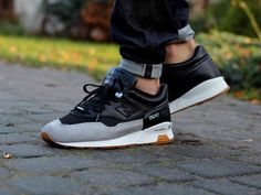 #ACTIVEWEAR Pinterest - @houstonsoho | @newbalance 1500 #SNEAKERS from @asosmarketplace