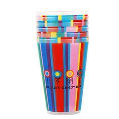 Dylan's Candy Bar Tumbler Set – Stripes  #dylanscandybar