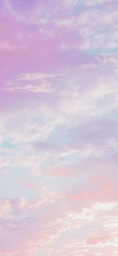 Sky Aesthetic, Girly, Clouds, Outdoor, Iphone Wallpapers, Women's, Outdoors, Girly Girl, Iphone Wallpaper