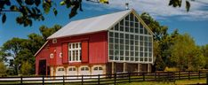 New River Bank Barn : Blackburn Architects, P.C.