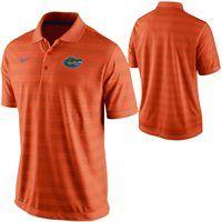 Gator Orange Collared Shirt