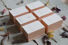 letterpress business cards Letterpress Business Cards, Grafik Design, Corporate Design, Designer, Diana, Gift Wrapping, Branding, Projects, Gifts