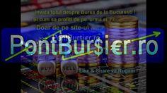 Ponturi investitii  la Bursa de la Bucuresti !! BVB !