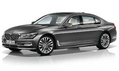 #BMW #Serie7. Nueva forma de exclusividad gracias a innovaciones revolucionarias, una comodidad de referencia y un diseño contemporáneo.