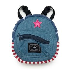 If you're gonna ride shotgun, this dog backpack is a must. Carry along your poopie bags, tennis balls and your yummy doggie treats for the road. Don't leave the doghouse without it. Measurements : 10 x 3 x Pet Style, Dog Backpack, Pet Boutique, Dog Houses, Herschel Heritage Backpack, Shotgun, Dog Treats, Fur Babies, Fashion Forward