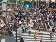 Shibuya Crossing   SuitcaseandHeels.com