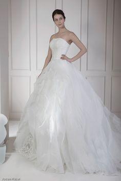 Vestido de Novia AMBAR. #SoyInnovia