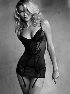 Underwear and Lingerie