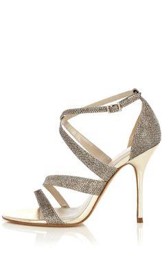 Chaussures - Sandales Post Orteils Millen Karen jWfczQ