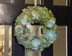 Holiday Wreath, Flora Grubb