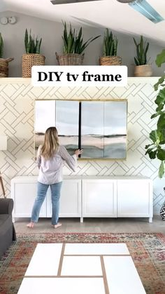 Diy Furniture Couch, Diy Furniture Plans Wood Projects, Home Projects, Home Crafts, Furniture Storage, Ikea Furniture Hacks, Diy Craft Projects, Diy Crafts, Do It Yourself Inspiration