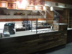 restaurant counters - Google Search