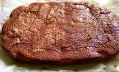 Coca de llanda o bizcocho de naranja y almendra – El tiovivo rojo. Cocina con y sin Thermomix