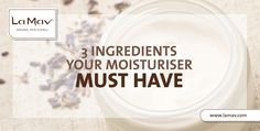 What makes a moisturizer truly effective? Let's find out!
