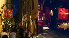 O restô favorito de Karl Lagerfeld em St. Tropez